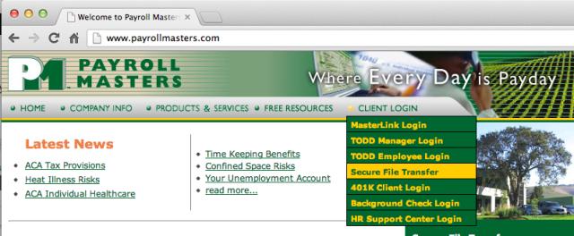 PayrollMasterswebsite